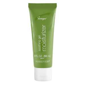 Soothing Gel Moisturizer