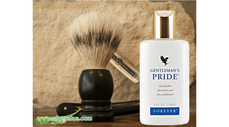 Gentleman's Pride dopobarba Forever