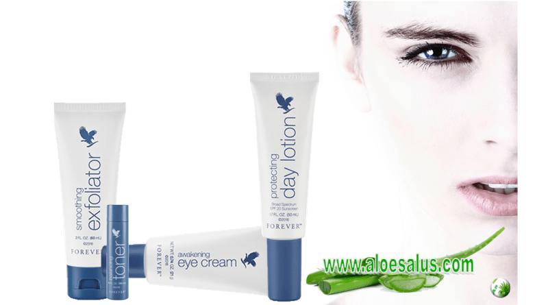 Programma di protezione della pelle
