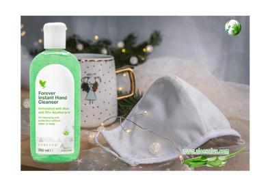 Igienizzante Instant Hand Cleanser Forever