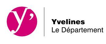 Logo - Yvelines
