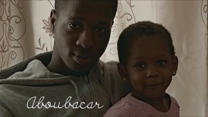 Enfants Valises - Aboubacar