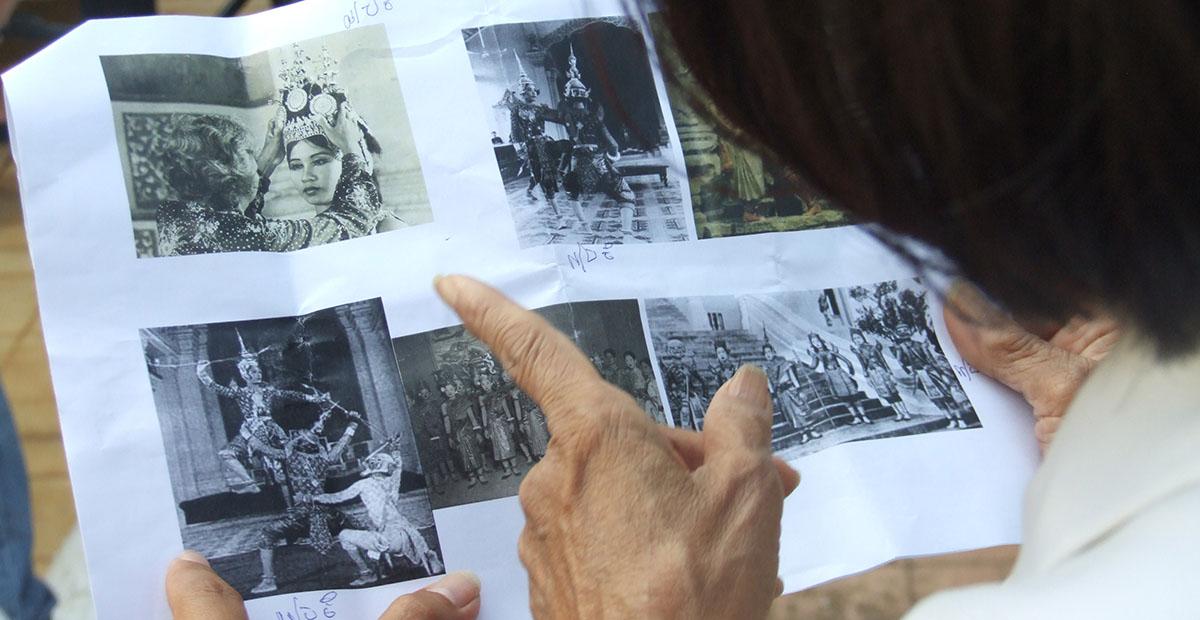 Quel est le point commun entre Auguste Rodin, le général de Gaulle et le roi du Cambodge ?
