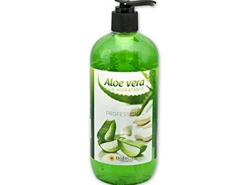 Jugo Hidratante Aloe Vera 500ml Brische