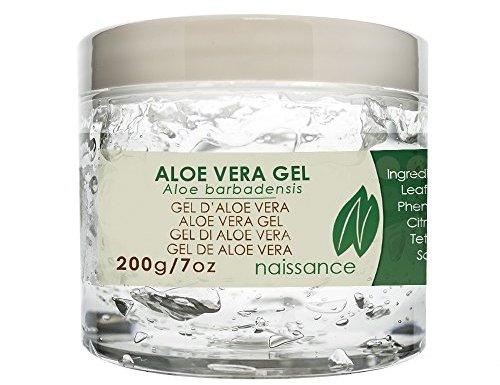 Gel de Aloe Vera – Ingrediente Natural – 200g