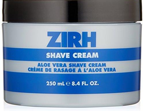 Zirh International Shave Cream (Aloe Vera Shaving Cream) 250ml