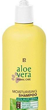 1A LR 20120piel cuidado Aloe Vera Animales Champú Animal Care–— 500ml by LR–Aloe Vera–Animal Care
