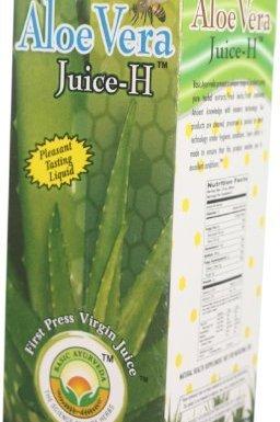 Basic Ayurveda Aloe Vera Juice-H 480mL by Basic Ayurveda