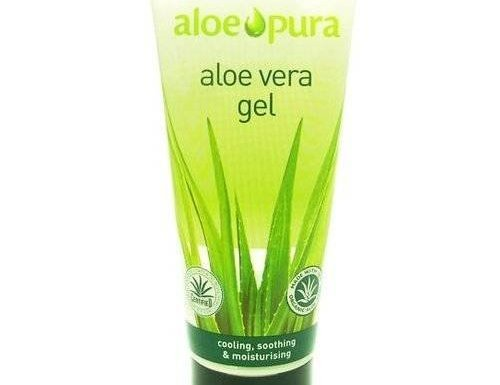 Aloe Pura Aloe Vera Gel 200ml – PACK OF 6