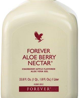 Forever Living Aloe Berry Nectar 33.8oz