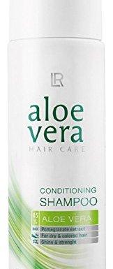 LR Aloe Vera Conditioning Champú 200ml para seco y Coloreados pelo
