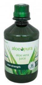 Aloe Vera Juice Original 500ml