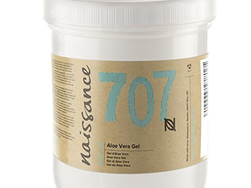 Naissance Gel de Aloe Vera – 500g