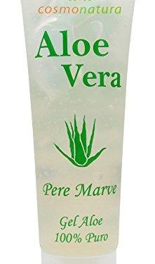 IB Cosmetics 40140 – Gel aloe vera 100%, 250 ml