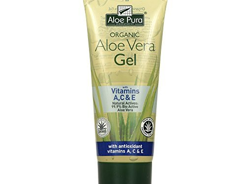 Madal Bal Gel de Aloe Pura Antioxidante Vitamina A, C y E – 200 ml