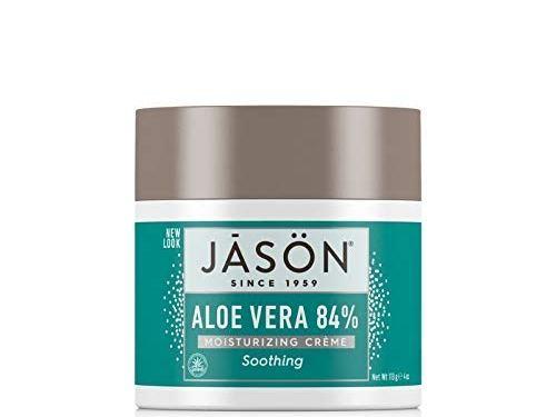 Jason Aloe Vera 84% Crema Facial – 113 gr