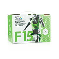 F15 Fitness and Nutrition