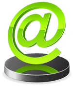 Des produits à l'aloe Vera - Contactez-nous par E-mail