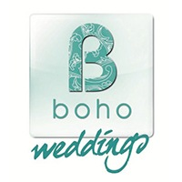 Aloha Bars Maui - Boho Weddings Logo