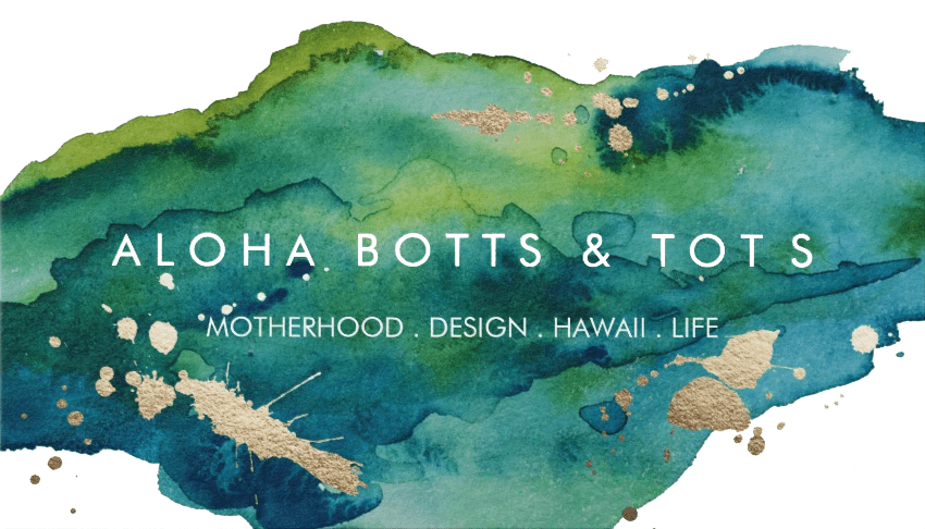Motherhood Design Hawaii Life
