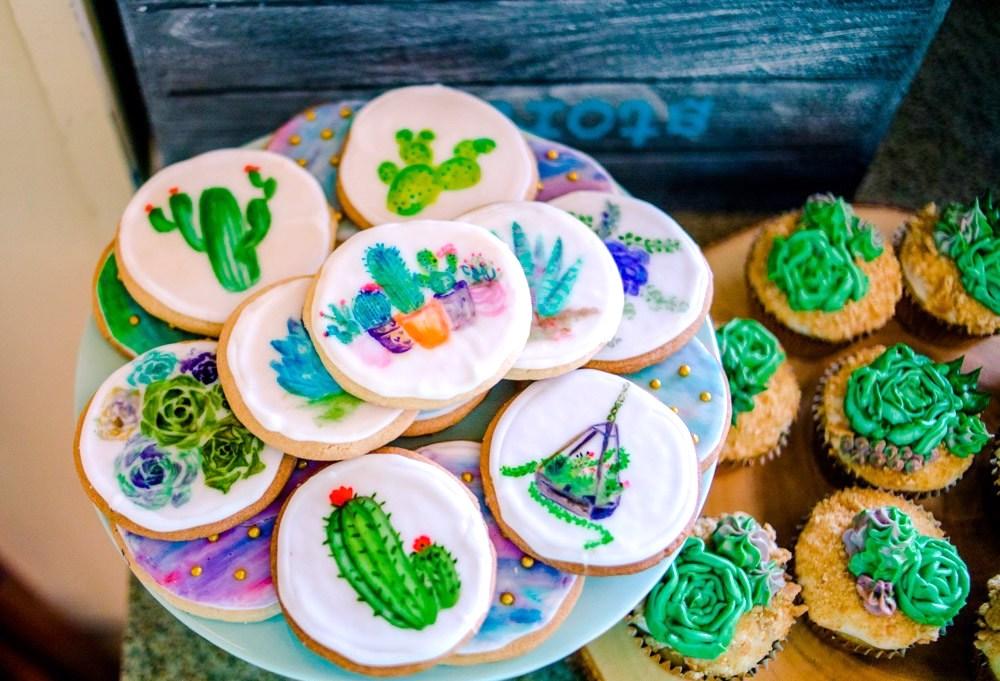 Gals That Brunch Cactus Kailua Oahu Hawaii Food Blog