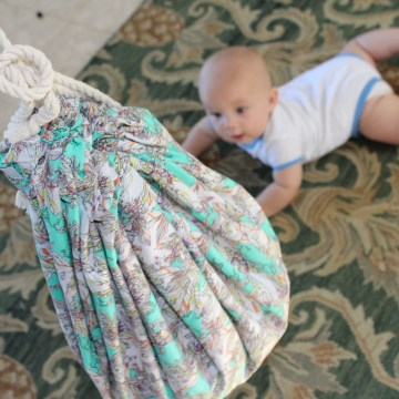 toy sack