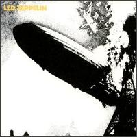led zeppelin albums discography