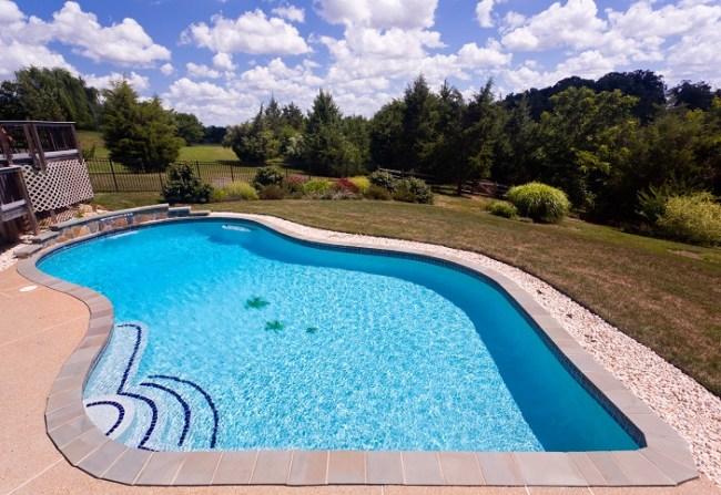 Aloha Pools Of Austin Established 1972 Call 512 442 7841
