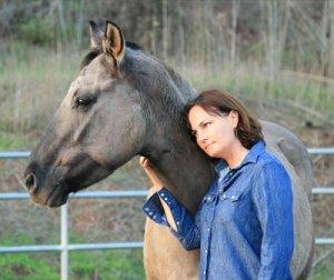 Shanti Equine Guide