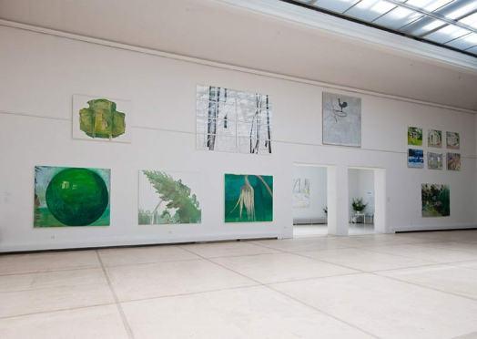 Outside Fiction, Neue Galerie Graz, 2010, 4