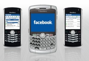 Facebook Mobile Application