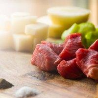 Pourquoi je mange moins de viande et de poisson