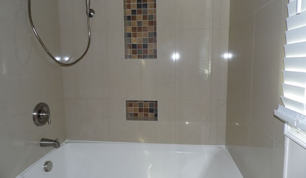 Bathtub Replacement Tub Replacement Alone Eagle Remodeling
