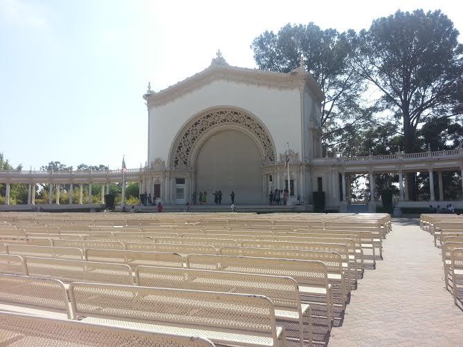 Organ Concert Hall