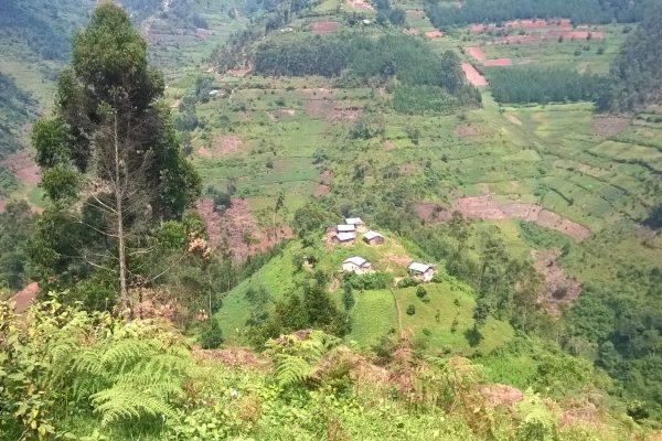 3 Months in Kabale, Uganda