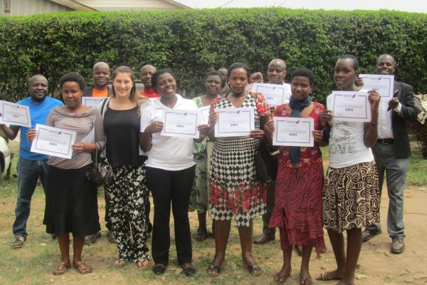 Mental Health Workshop in Kabale