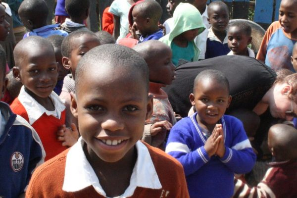Primary Leaving Exams take place in Uganda next Monday.