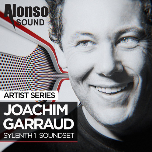 Alonso Joachim Garraud Sylenth1 Soundset