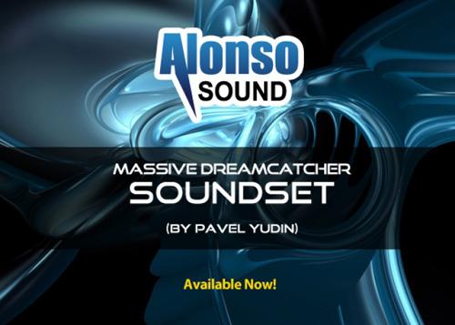 Alonso Massive Dreamcatcher Soundset