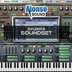 Alonso Sylenth1 Soundset