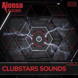 Alonso Clubstars Sounds Vol. 3
