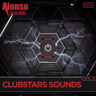 Alonso Clubstars Sounds Vol. 3