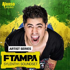 Ftampa Sylenth1 Soundset