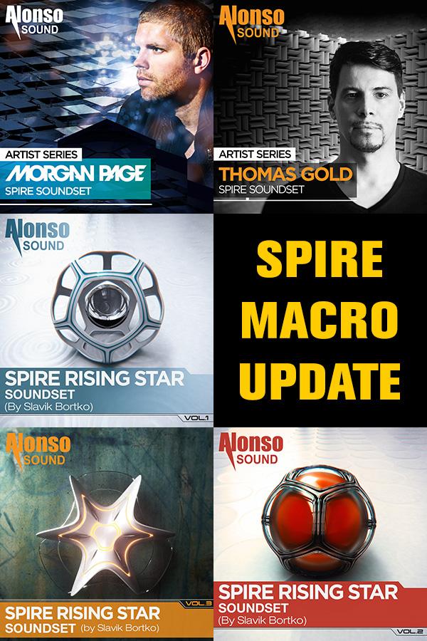 Spire Macro Update