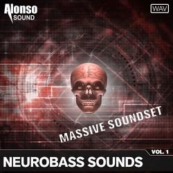 Alonso NeuroBass Sounds Vol. 1 [Massive Soundset]
