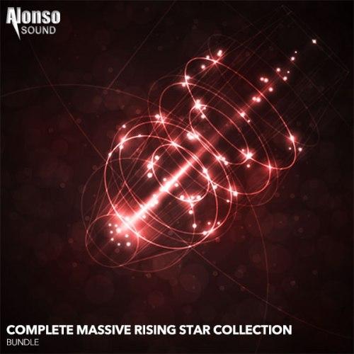 Bundle 9: Complete Massive Rising Star Soundset Collection
