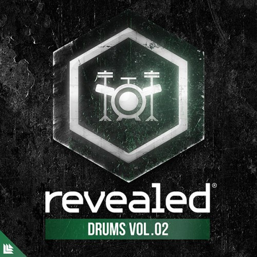 Revealed Drums Vol. 2