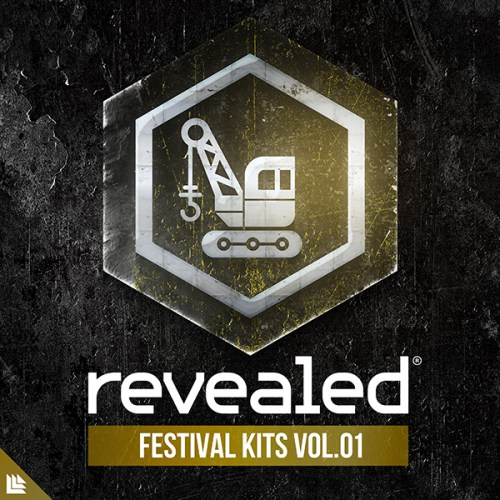 Revealed Festival Kits Vol. 1