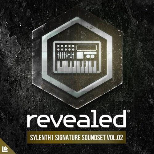 Revealed Sylenth1 Signature Soundset Vol. 2