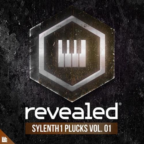 Revealed Sylenth1 Plucks Vol. 1